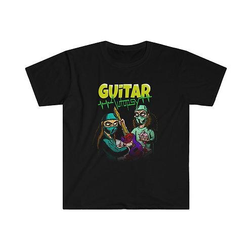 Guitar Autopsy T-Shirt - Unisex