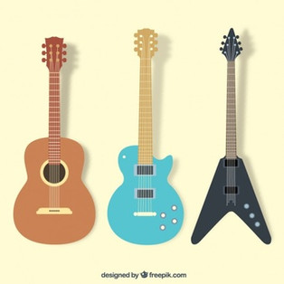 Guitar Instructor In Omaha - Start Here