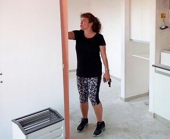 arquitecta Daniela Matteoli