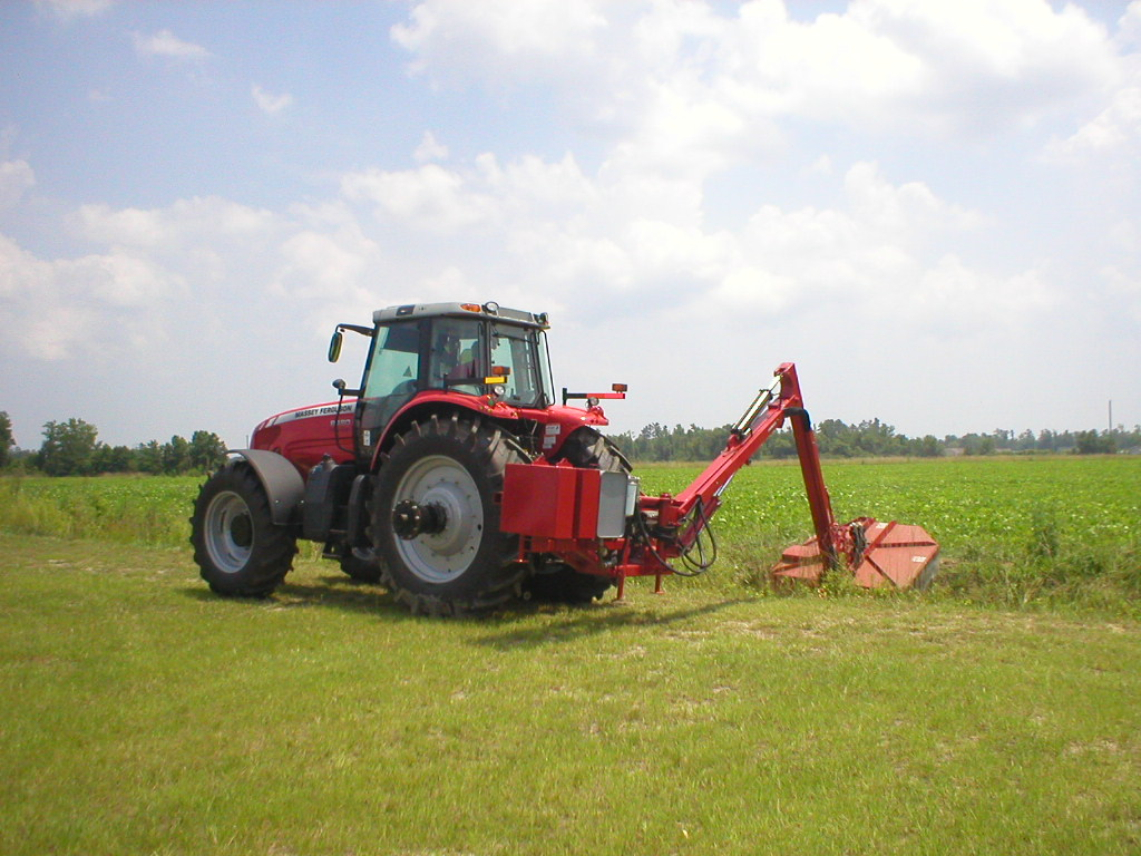 HR2360 | Hardee By EVH Mfg Co  - Agriculture Equipment