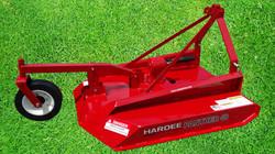 PANTHER 48 (PNG) wtih Grass