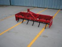 Rear Mounted Box Blades