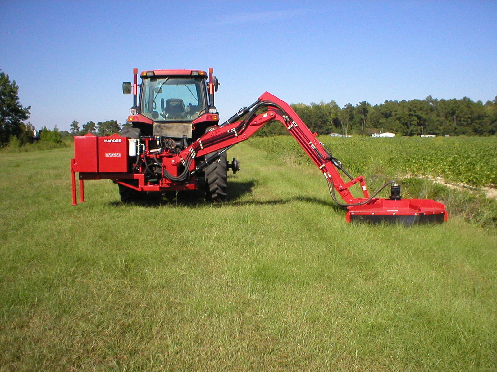 CM2160 | Hardee By EVH Mfg Co  - Agriculture Equipment