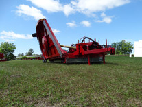"""""""Tiger"""" Red-Wing Heavy Duty 10"""
