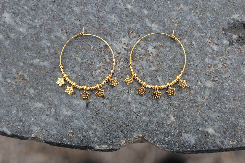 Gold Starlet