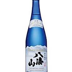 Hakkaisan Tokubetsu Junmai sake 100ml (ποτήρι)