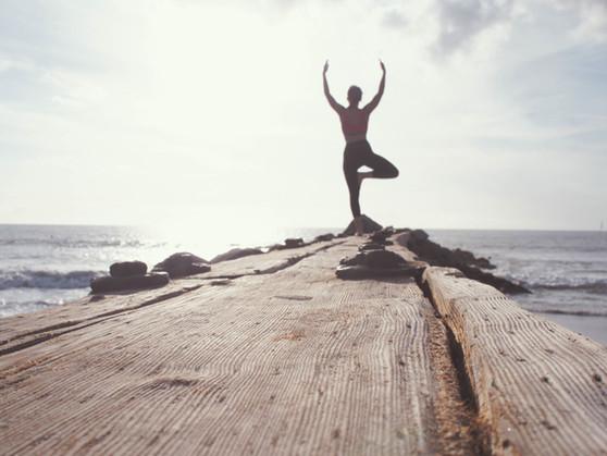 Yoga: noi siamo esattamente quello che pensiamo