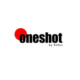 oneshot by Reflex. Wedding Photography. Differently.