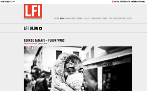 Story published on LFI Blog