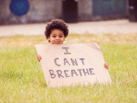"""""""I can't breath"""", là ou les oppressions identitaires et climatiques se rejoignent !"""