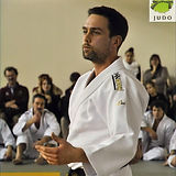 Benoit Planchenault Culture Judo Sarthe