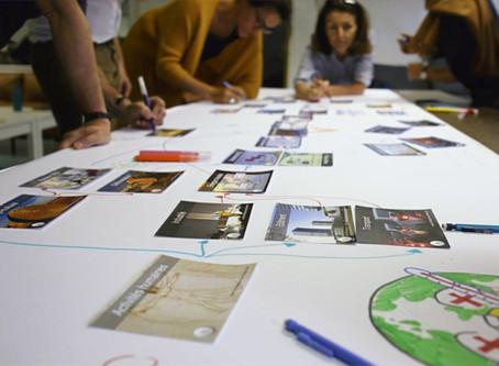 NOUVEAU! Atelier Fresque du Climat en ligne