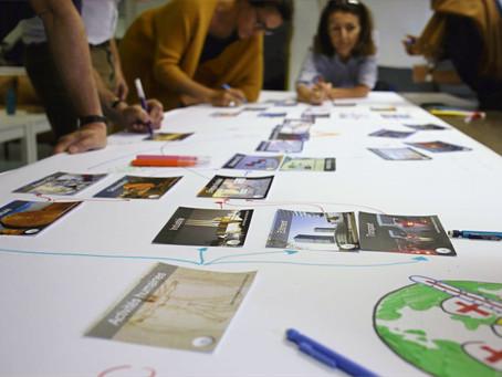 Atelier Fresque du Climat en ligne 2#