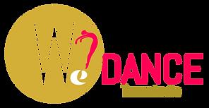 Tanzstudio WeDance Gerlingen Logo