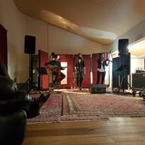 tones unspoken, Soundfarm Kriens