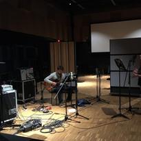 antario, Recording Session, ZHdK