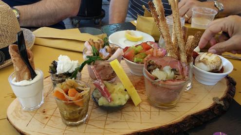 food tour siracusa