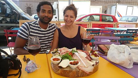 Street Food tour