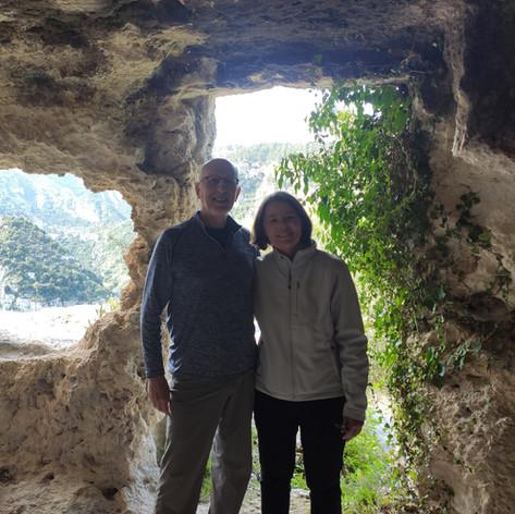Pantalica Nature Reserve