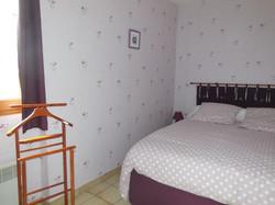 La chambre lilas