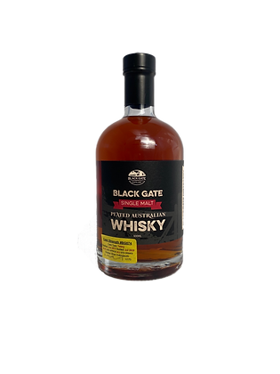PEATED Single Malt Whisky BG074