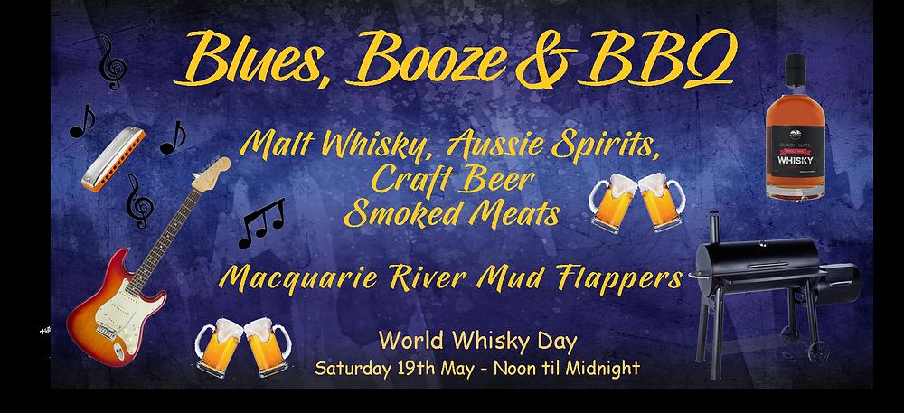 Celebrating Worl Whisky Day