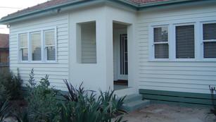 Thornbury extension/renovation