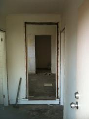 internal demolition