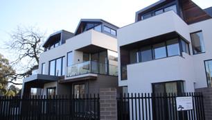 Multi Level Apartments