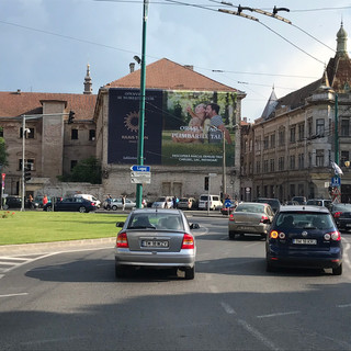 TM 29 CVM campanie Iulius Town