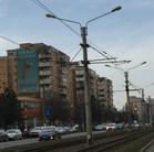 Calea Aurel Vlaicu bl. I3 (7m x 14m) (OU