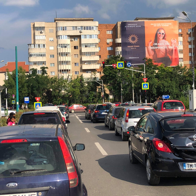 TM 27 CVM campanie Iulius Mall