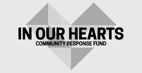 NEW: Vancouver Foundation: In Our Hearts Community Response Fund