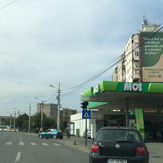 Calea Aurel Vlaicu Bl. A1-3 (10,5m x 16,