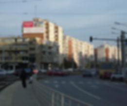 Calea Aurel Vlaicu bl. A9 (10,5m x 6,5)
