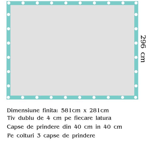 SCHITA DE PRODUCTIE TM 15 CVM