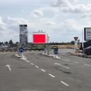 TM 37 CVM A departare aeroport dimensiun