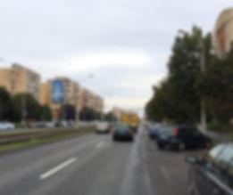Calea Aurel Vlaicu bl. I3 (7m x 14m) (ME