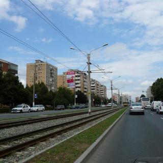 Calea Aurel Vlaicu bl. I3 (7m x 14m) (BR
