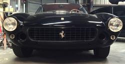 Ferrari-Black