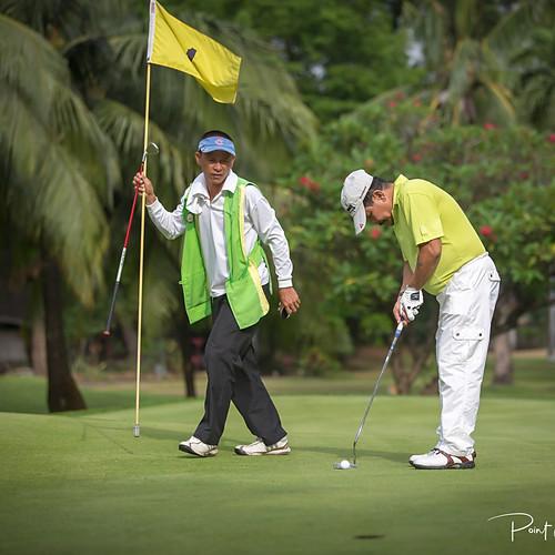 PCRGA 1st Open Golf Tournament