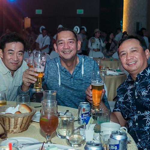 Yusen Logistics Philippines - Xmas Party 2018