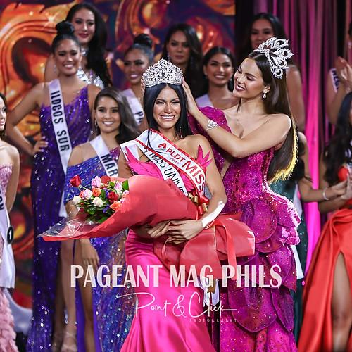 BB Pilipinas 2019 Coronation