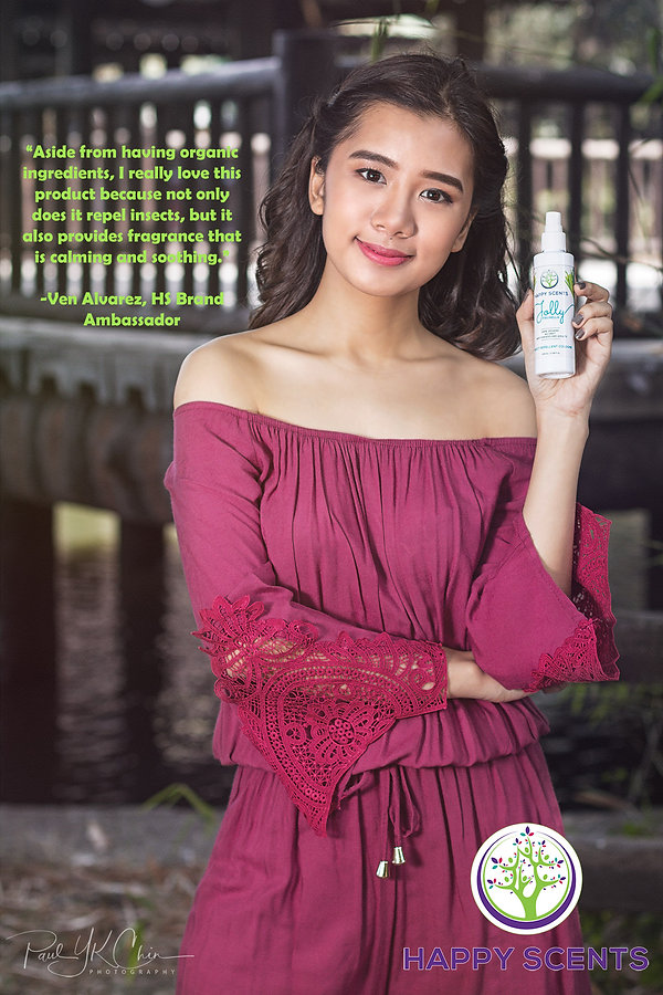 Product Happy Scents Philippines