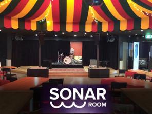 26 Sep Sonar Room, Fremantle 8pm