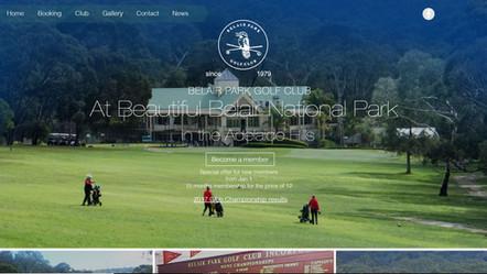 Belair Golf Club
