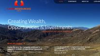 Latin Resources