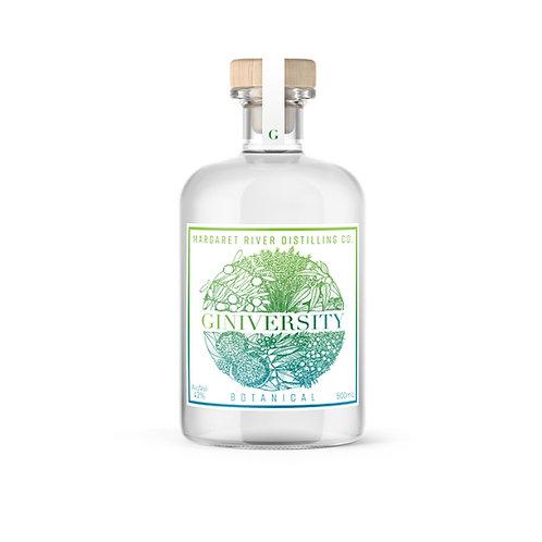 Giniversity Botanical Gin