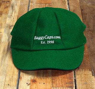 The Classic Baggy Cap