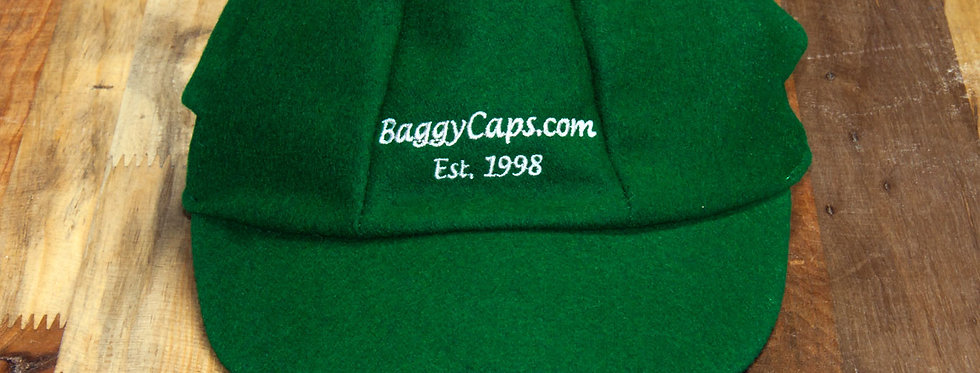 The Classic Baggy Cap